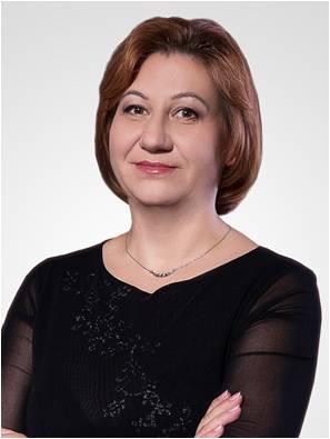Iryna-Pikh