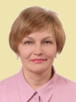 Vysharovska