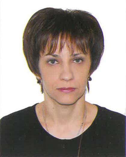 Дімчогло Марина Іванівна